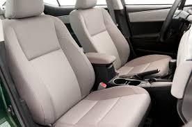 toyota corolla seats 2014 toyota corolla front seats photo 52934873 automotive com