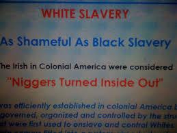 black friday history slaves the black social history black social history white irish slave