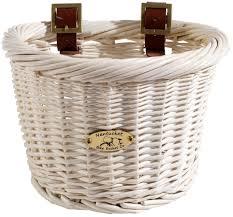 baskets for kids nantucket bike basket co kids cruiser basket davidsworld