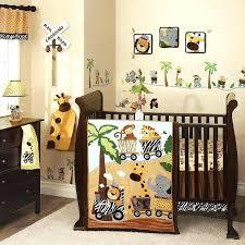 Looney Tunes Crib Bedding Baby Crib Set Up Nurserycom Baby Crib Bedding Set With Bumper