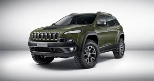jeep cherokee ads jeep cherokee krawler concept photo gallery autoblog