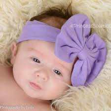 baby bow headbands headbands for babies newborn baby headbands princess bowtique