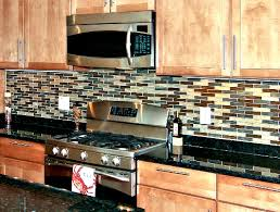 kitchen counter backsplash butterfly green granite kitchen countertops with tile backsplash