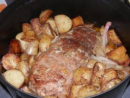 cuisine roti de veau rôti de veau cuisson lente un amour de cuisine