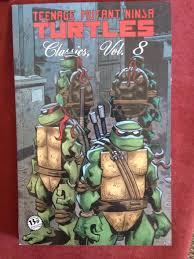 teenage mutant ninja turtles mars send