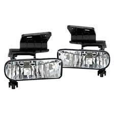 2001 chevy silverado fog lights 2001 chevy silverado factory replacement fog lights carid com