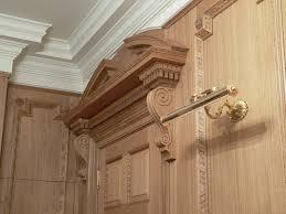 Exterior Door Pediment And Pilasters by Door Pediment Styles U0026 Inspired Design Afternoon On Newbury