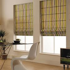 How To Make Window Blinds - home dzine home decor easy way to make a roman blind