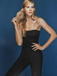 Vainer The Wawidoll Fashion Files Anne Vyalitsyna By Paulo Vainer For