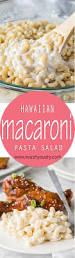 Creamy Pasta Salad Recipes by Best 10 Macaroni Salad With Ham Ideas On Pinterest Recipe Of