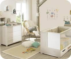 chambre bébé pratique notre nouveau lit bébé évolutif lili bois et blanc hyper pratique