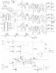 single phase generator wiring diagram dolgular com
