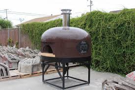 home decor commercial brick pizza oven small contemporary