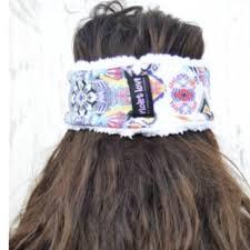 winter headbands violet winter wear headbands tk dallas