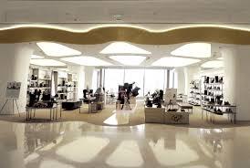 wuxi mixc city shoe department interior design amphibianarc