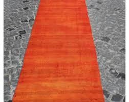 Orange Runner Rug Cheap Runners Rugs Roselawnlutheran