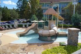 the pools at disney s saratoga springs resort spa