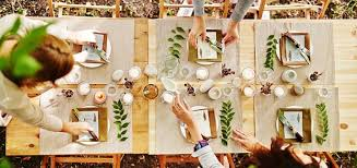 rustic dinner table settings from forts to feasts tips for a fabulous sukkot dinner party live