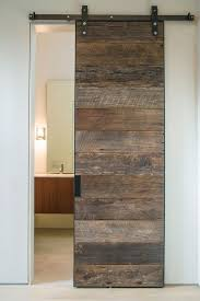 bathroom door ideas 20 stylish barn doors ideas for your interiors shelterness