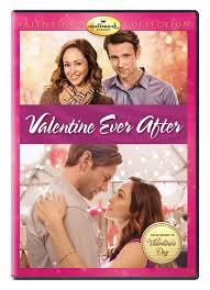 valentine movies amazon com valentine ever after autumn reeser eric johnson none