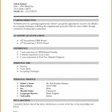 sle resume format word magnificent officialesume format covering letter updated home