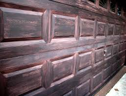 fatezzi faux wood garage doors garage doors look like wood u2013 doors