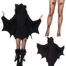 Batgirl Halloween Costume Batgirl Fancy Dress Ebay