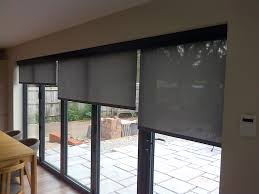 easy to use remote control battery operated roller blinds