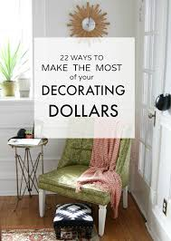 Decor Tips 153 Best Decorating Tips Images On Pinterest Home Kitchen And