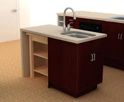 island sinks kitchen island sink plumbing vent small design with also trendy