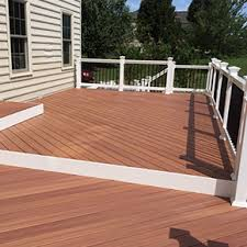 pvc u0026 composite decks and screened porches howard county