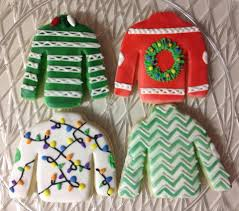 sweater cookie cutter sweater cookies food