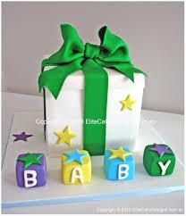 gift box baby shower cake sydney baby shower cake designs