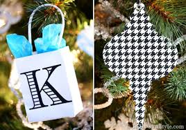 Semi Ornaments Semi Handmade Ornaments In My Own Style