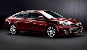 toyota site toyota avalon sedan red car image site pinterest toyota