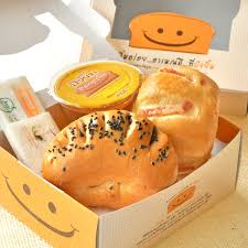 cuisine box snack box p12 pangyimcafe
