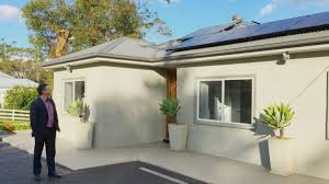 australians taking out personal loans to make their homes greener