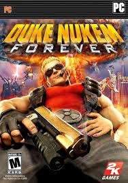amazon com duke nukem forever download video games