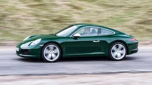 porsche 911 carrera s one millionth 911 driven first drives
