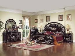 unique ideas american style bedroom furniture surprising design