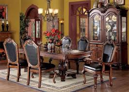 Traditional Dining Room Furniture Sets Traditional Dining Room Chairs Traditional Dining Room