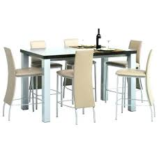 bar pour cuisine pas cher table haute la redoute table de cuisine cdiscount table de cuisine