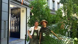 amenagement terrasse paris urban green un jardin à vos fenêtres paysagiste paris
