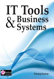 it tools and business systems ebook by pankaj kumar