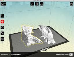 Convert Spreadsheet To Database How To Convert Medical Scan Data Into A 3d Printable Model Also