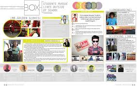 free yearbook yearbook spread ideas semiyb feb like the idea for a free time