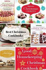 15 of the best christmas cookbooks that will make meal prep a breeze