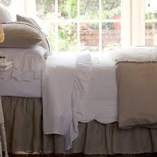 Grey Linen Bedding - linen bedding sets you u0027ll love wayfair