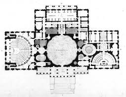 Capitol Building Floor Plan 05860 More