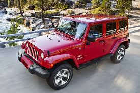 red jeep liberty 2012 2017 jeep wrangler unlimited overview cargurus